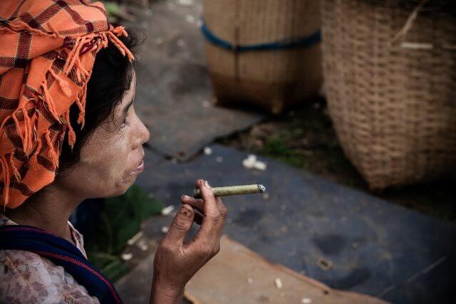 Mjanmas mobilās ēras sākums