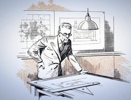 Arhitektu birojs