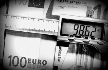Bez inflācijas ir slikti?