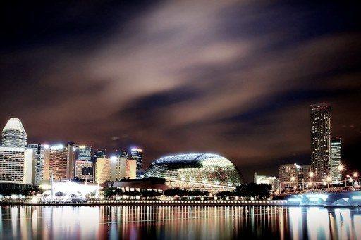 Singapūra