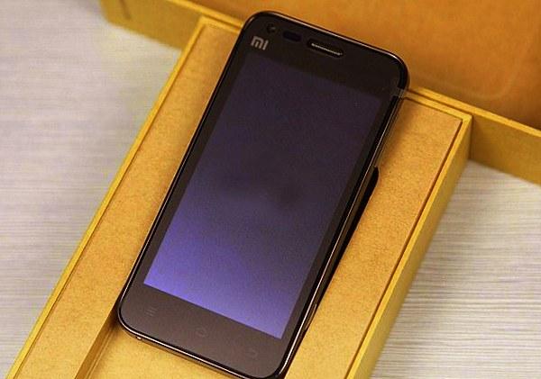 mobilais telefons