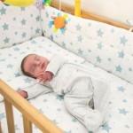 bērnu gultas